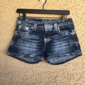 Miss Me Shorts- 27